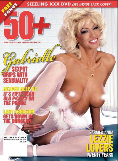 50+ Volume 27 (2009)