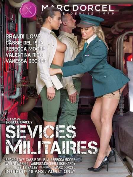 Sevices Militaires (2017)