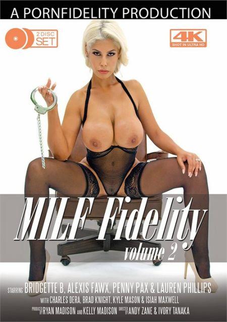 MILF Fidelity 2 [2017]