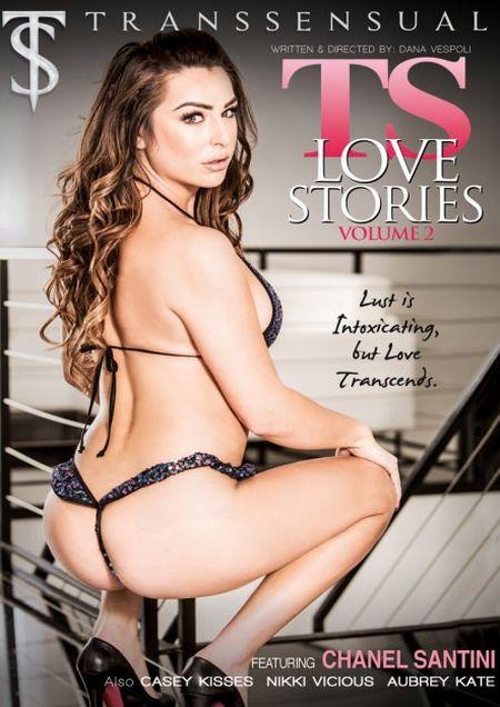 TS Love Stories 2 / Транссексуальные любовные истории 2 [2017]