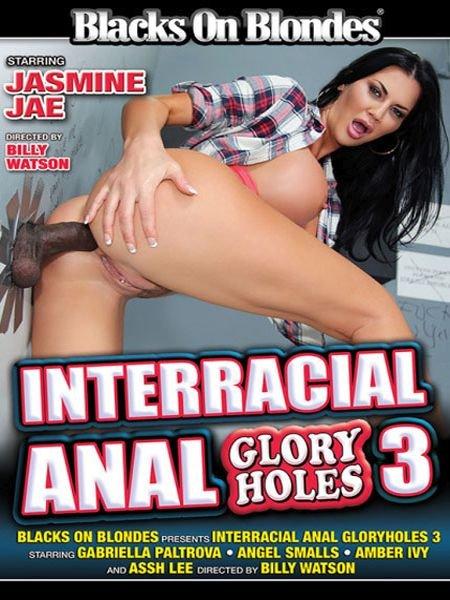 Interracial Anal Glory Holes 3 / Межрасовые Анальные Отверстия 3 (2017)