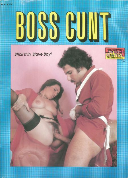 Boss Cunt