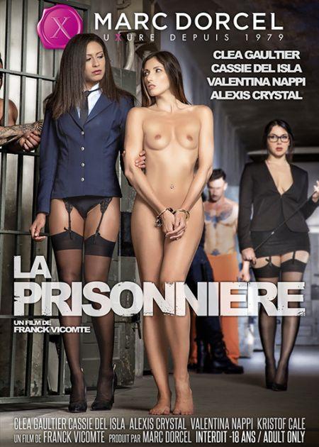La Prisonnière / La Prisonniere [2017]