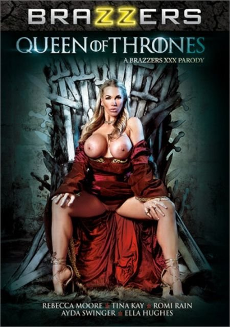 Queen Of Thrones: A XXX Parody / Королева Престолов: Порно Пародия (2017)
