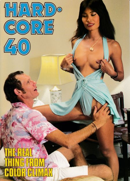HARD-CORE No40