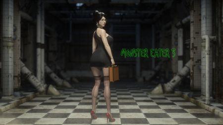 Monster Eater 3