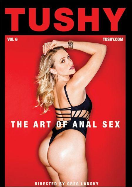 The Art of Anal Sex 6 / Искусство Анального Секса 6 [2017]
