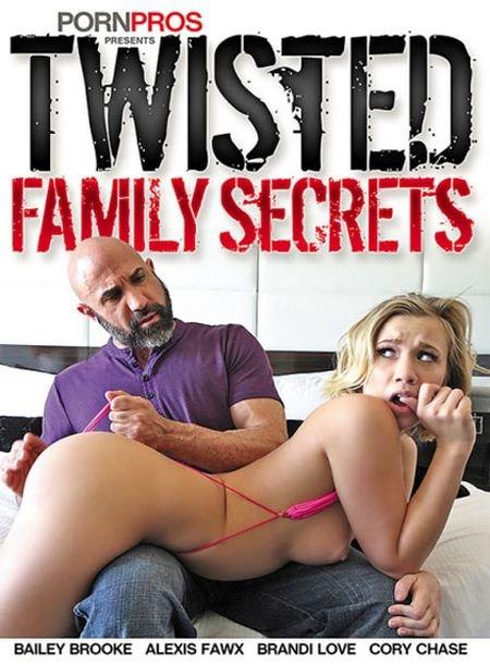 Twisted Family Secrets / Извращенные Семейные Тайны (2018)
