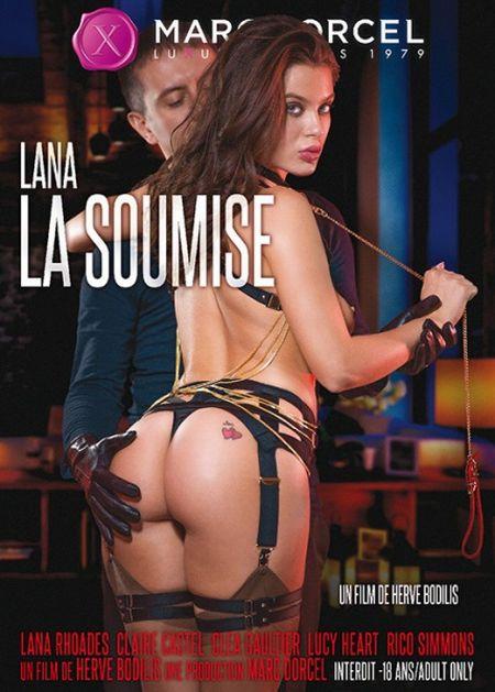 Lana la soumise / Lana, desire of submission / Подчинение Ланы [2018]
