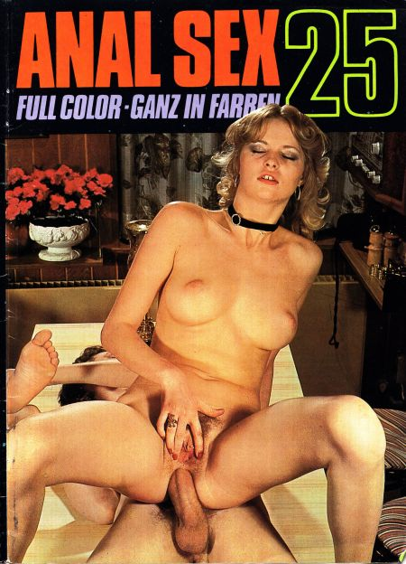 Color Climax - Anal Sex № 25