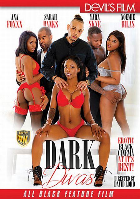 Dark Divas [2018]