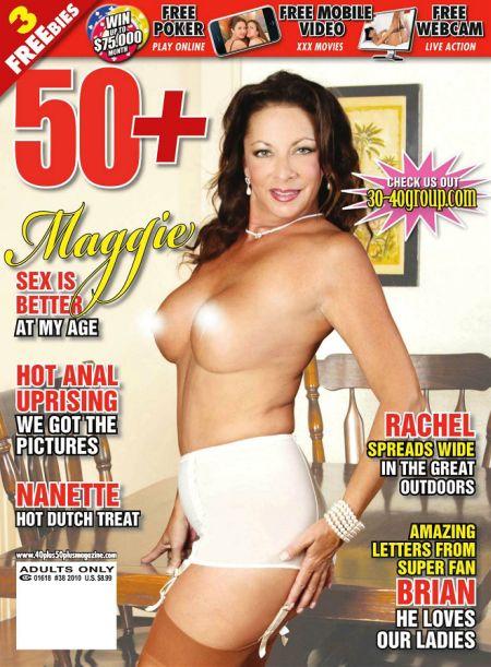 50+ Volume 38 (2010)