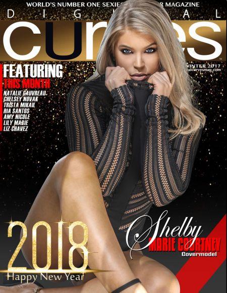 Digital Curves Magazine - Winter 2018