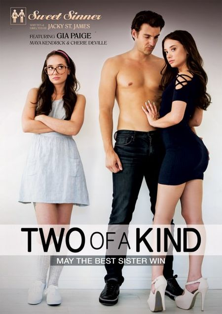 Two Of A Kind [2018]