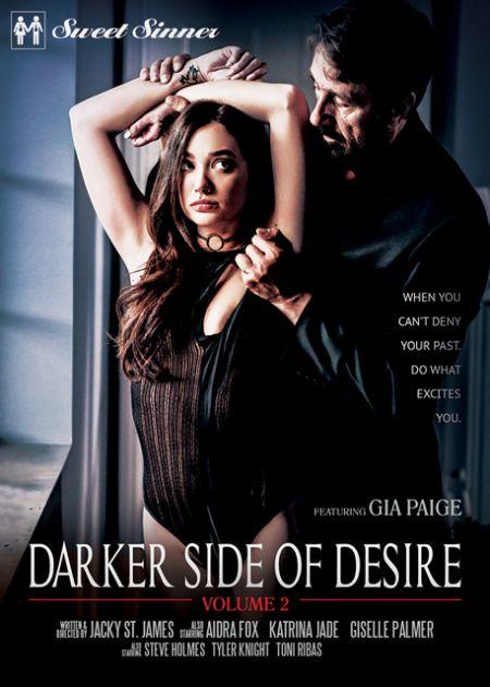 Darker Side Of Desire 2 / Темная Сторона Желаний 2 [2018]