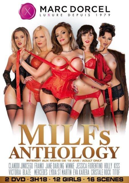 Сборная Мамочек / MILFs Anthology (2014)