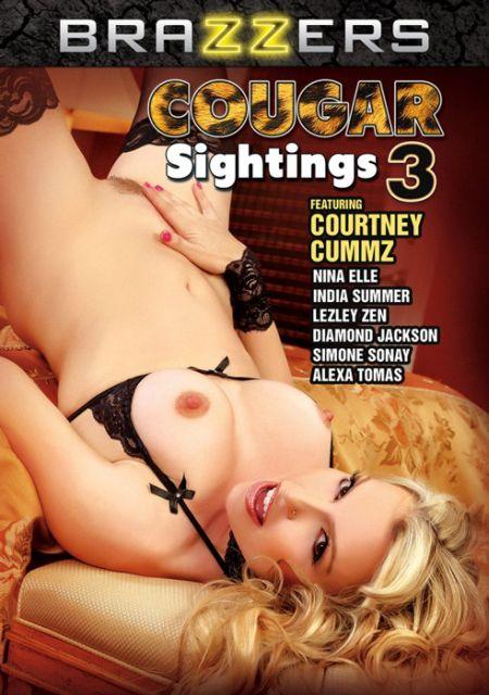 Cougar Sightings 3 / Наблюдая за Пумами 3 [2018]