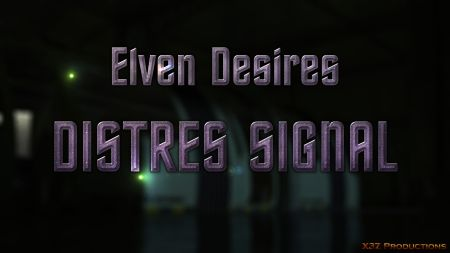 Elven Desires - Distress Signal