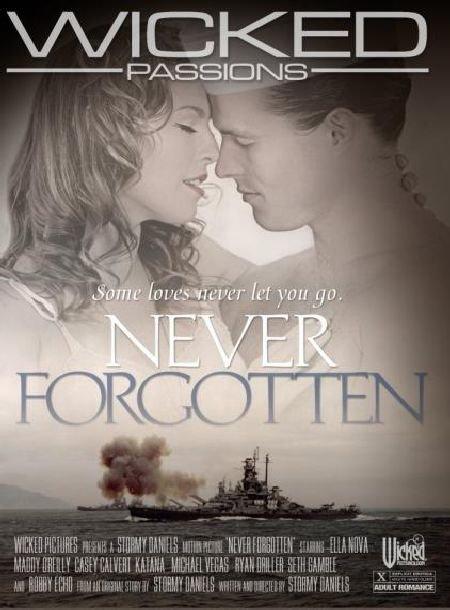 Never Forgotten / Никогда Не Забывай (2018)