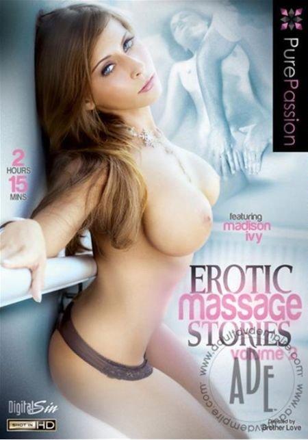 Истории Эротического Массажа 1, 2 / Erotic Massage Stories 1, 2 (2013)