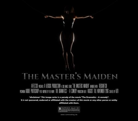 The Master's Maiden
