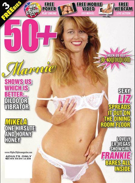 50+ Volume 39 (2010)
