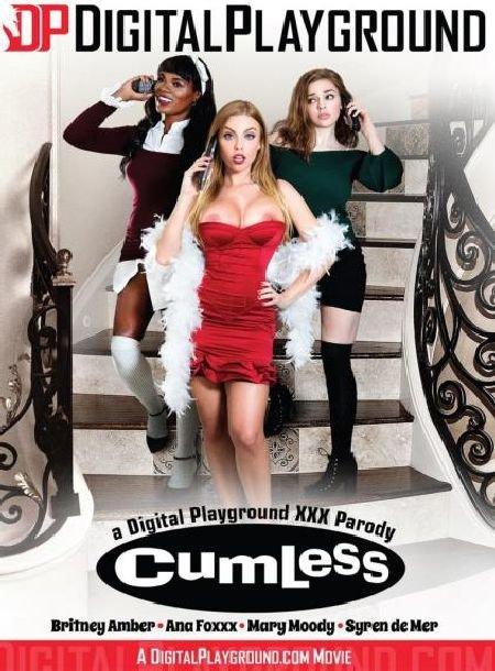 Cumless: A DP XXX Parody / Cumless: ДП XXX Пародия (2018)