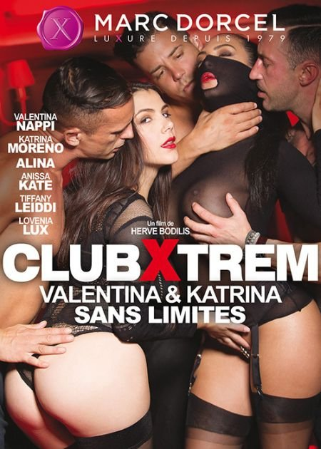 Club Xtrem: Valentina and Katrina limitless / Клуб Экстрим: Валентина и Катрина безграничны (2018)