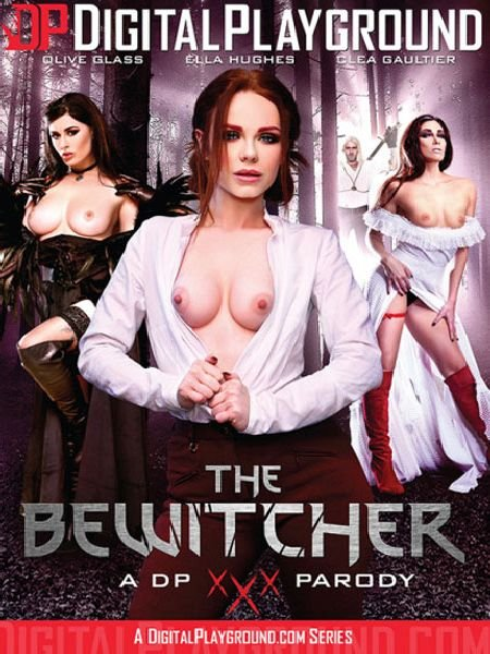 The Bewitcher: A DP XXX Parody / Ведьмак XXX Пародия (2018)
