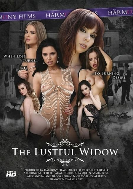 The Lustful Widow / Les Vices de la Veuve / Похотливая Вдова (2016)