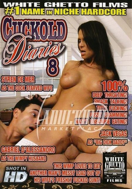 Cuckold Diaries 8 / Дневник рогоносца 8 (2014)