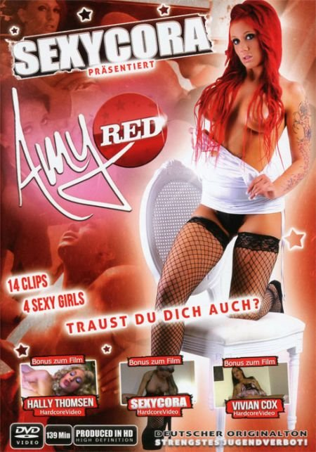 Amy Red: Traust du dich auch? / Amy Red: Осмелишься ли ты на такое? (2013)