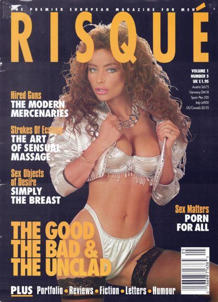 Risque № 5 (1992)