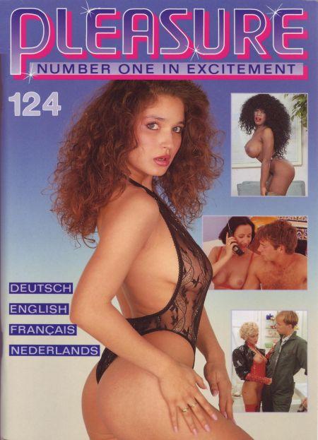 PLEASURE № 124 (1997)