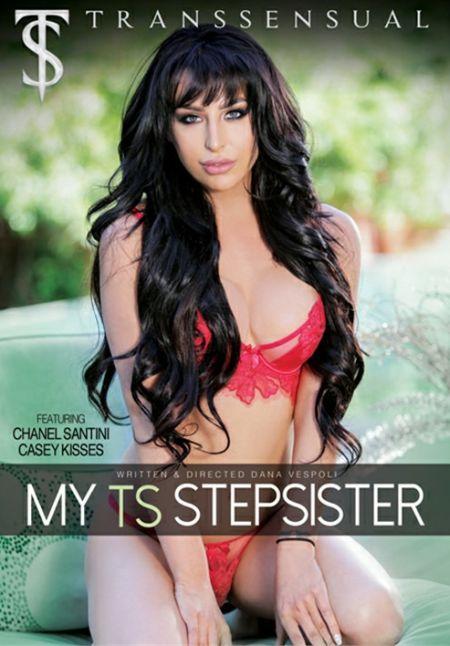 My TS Stepsister / Моя Сводная Сестра Транс [2018]
