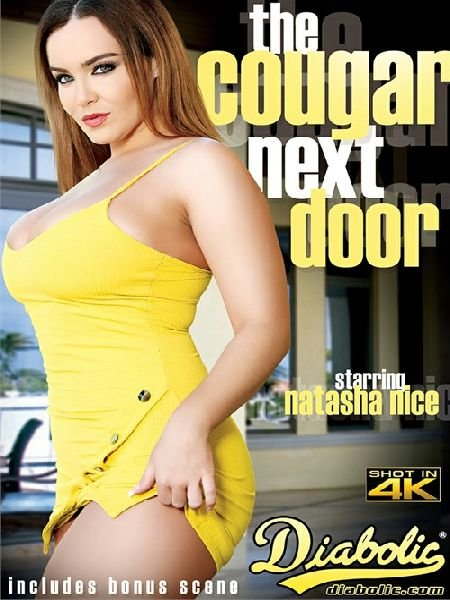 The Cougar Next Door (2018)