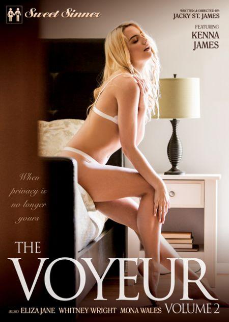 The Voyeur 2 / Подглядывающий 2 [2018]