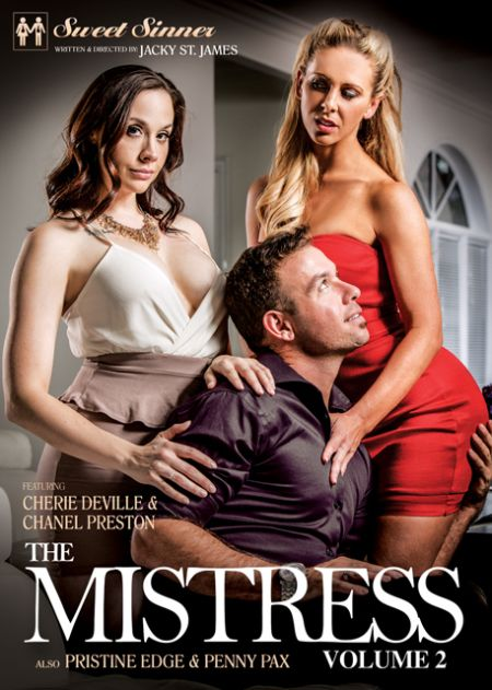 The Mistress 2 / Госпожа 2 [2018]