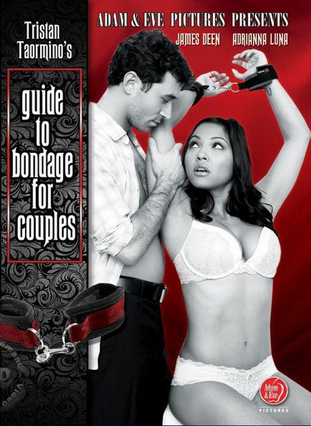 Tristan Taormino's Guide To Bondage For Couples / Руководство По Бондажу Для Пар От Тристан Таормино [2013]