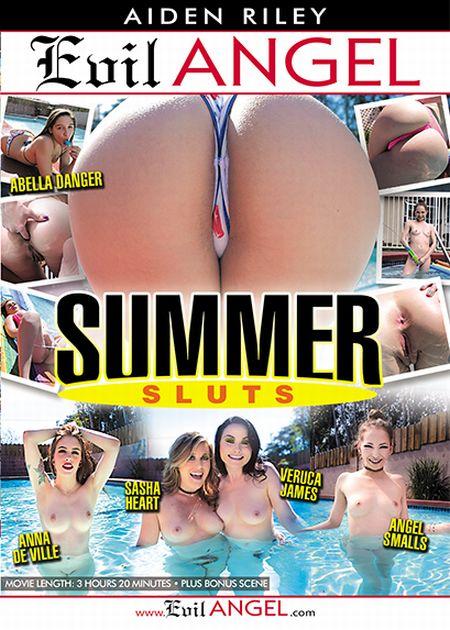 Summer Sluts 1 / Летние Шлюхи 1 [2017]