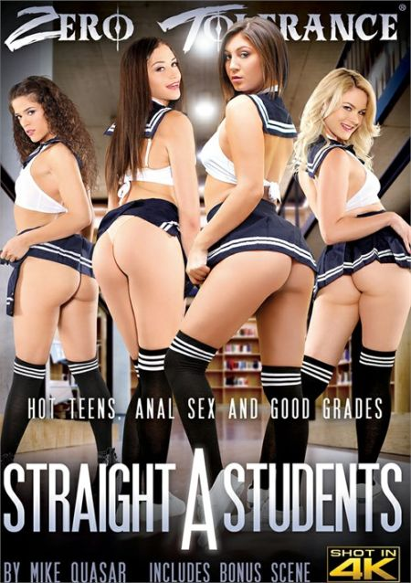 Straight A Students [2018]