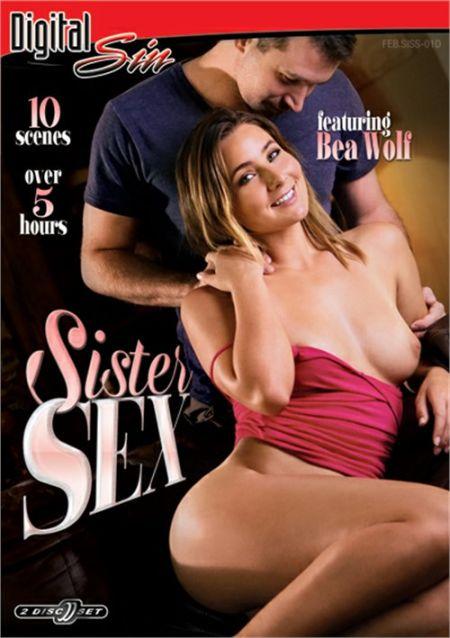 Sister Sex / Секс с Сестрой [2018]