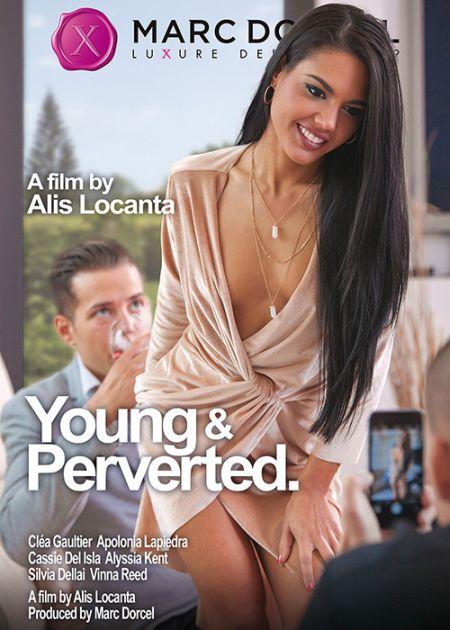Young And Perverted / Jeunes Perverties / Молодые И Извращенные [2018]