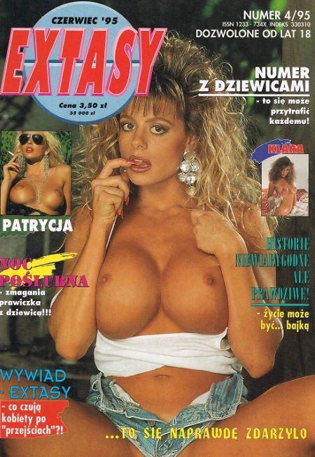 EXTASY No.4 - 1995