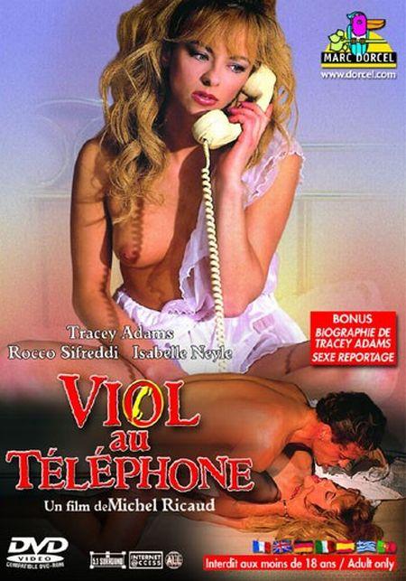 Viol Au Telephone / Телефонное Изнасилование [1990]