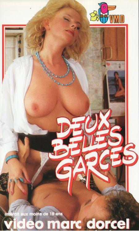 Deux Belles Garces / Две Прекрасные Сучки [1988]