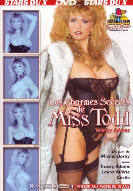 Les Charmes Secrets De Miss Todd / Тайные Прелести Мисс Тодд [1988]