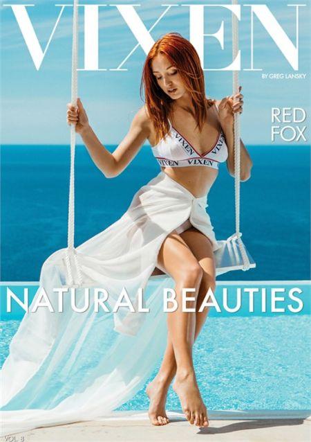 Natural Beauties 8 / Натуральные Красотки 8 [2018]