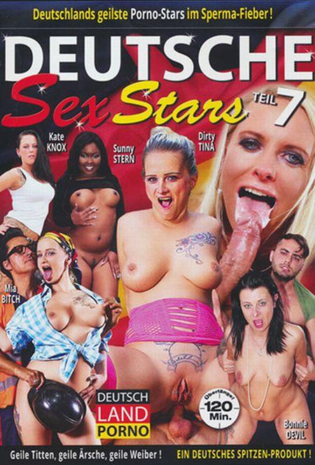Deutsche Sex Stars 7 / Немецкие секс звезды 7 [2017]
