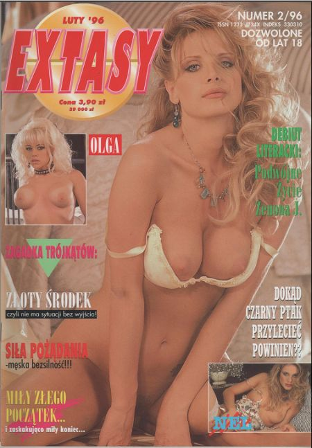 EXTASY No.02 - 1996